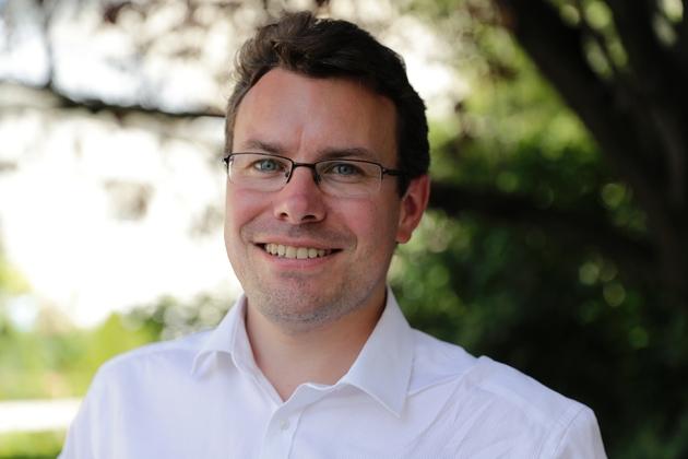 Le député Guillaume Gouffier-Cha le 19 juin 2017 à Paris.