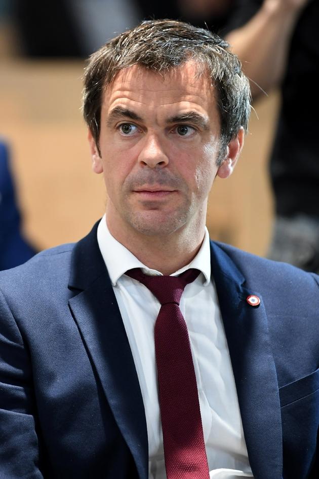 Olivier Véran, neurologue de 39 ans, a été nommé dimanche soir ministre de la Santé pour succéder à Agnès Buzyn
