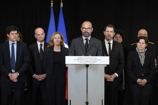 Edouard Philippe à Strasbourg le 11 avril pour le comité interministériel consacré à la lutte contre la radicalisation