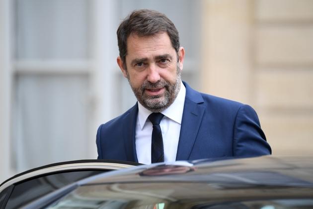 Christophe Castaner en juin 2018