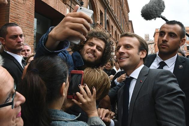 Emmanuel Macron sera lundi à Toulouse pour présenter son plan logement