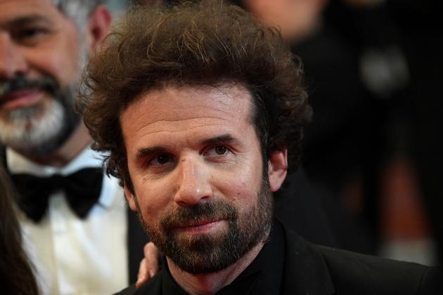 Cyril Dion au festival de Cannes le 16 mai 2019