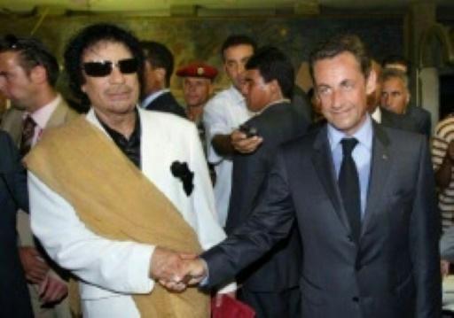 Sarkozy mis en examen: depuis 2011,