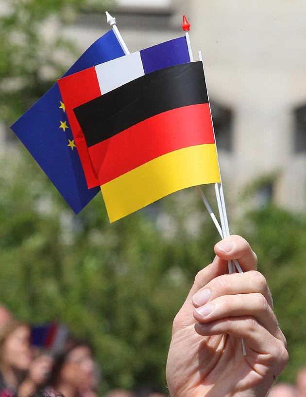 La France plaide pour que l'Allemagne obtienne son propre siège permanent au Conseil de sécurité