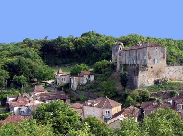 Blanquefort-sur-Briolance