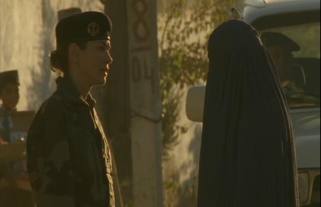 Piège Afghan de Miguel Courtois