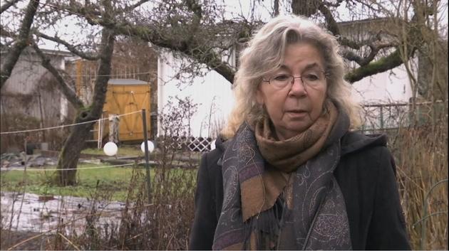 Système de retraites suédois