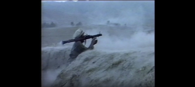 « Afghanistan, pays en guerre dont tout le monde se fout »