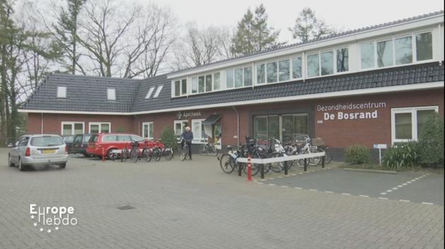 Coopératives de médecins au Pays-Bas
