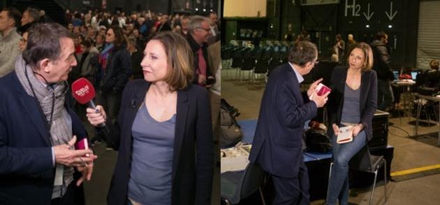 En 2017, Hélène Risser et Denis Bertrand décryptaient déjà les mots d'Emmanuel Macron lors de sa campagne
