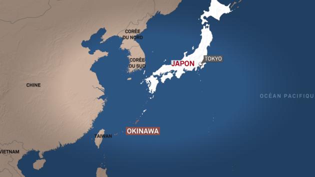 Japon Okinawa
