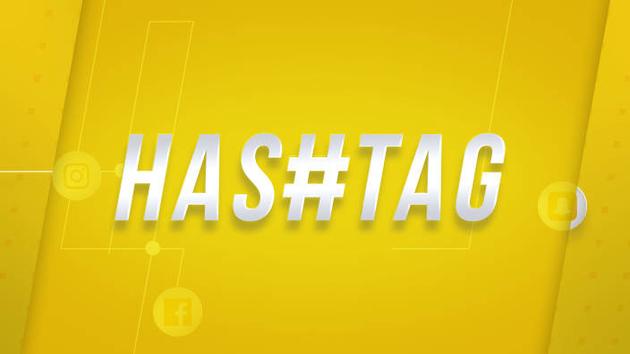 Hashtag - Public Sénat
