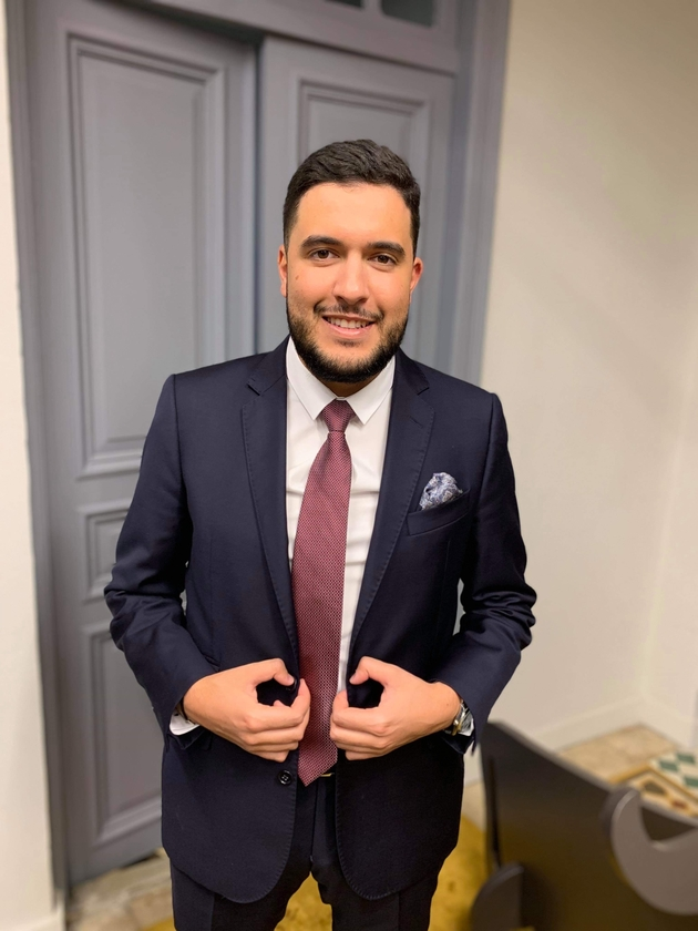 Mehdi Chalah
