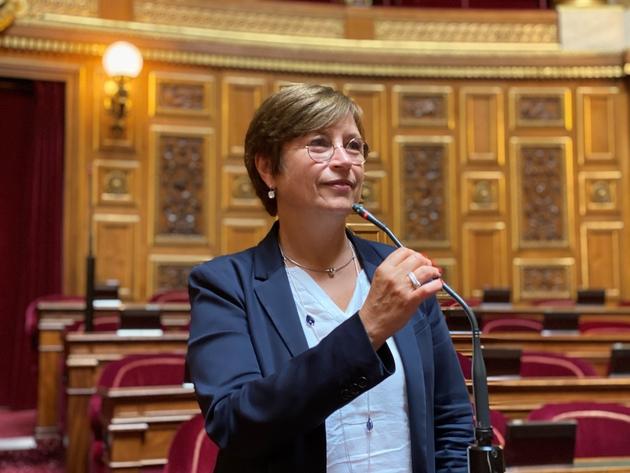 Γερουσιαστής Ντόμινικ Φέρριαν