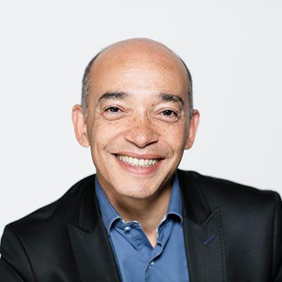 Fabrice D'Almeida
