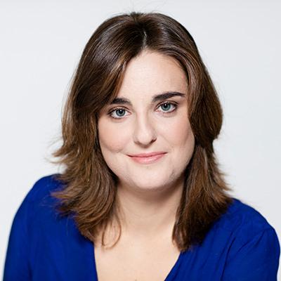 Oriane Mancini