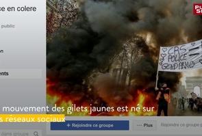 Gilets jaunes et Facebook live : tyrannie de la transparence ou démocratie de l'audience ?