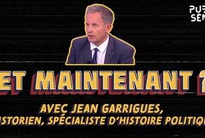 Jean Garrigues