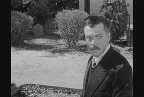 """Extrait """"Le Criminel"""" d'Orson Welles"""