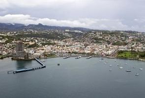 Emile Capgras est décédé dans la nuit de mercredi à jeudi à Fort-de-France (Martinique) à l'âge de 88 ans