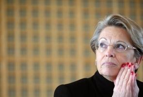 Michèle Alliot-Marie