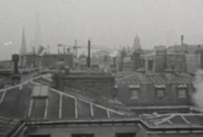 paris pollué en 1958