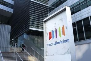 Siege de France Televisions