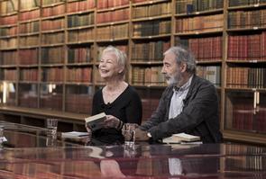 Livres & Vous, Lydie Salvayre et Dan Franck