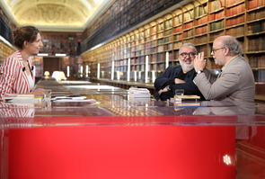 Livres & vous avec Dominique Farrugia
