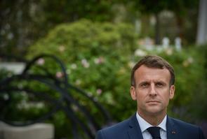 Paris: Ursula Von Der Leyen and Emmanuel Macron agreement European recovery plan