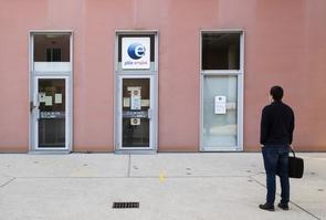 FRA: Pole Emploi Ferme ses Agences
