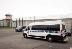 OSNY: Maison d'arret du Val d'Oise