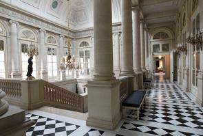 PARIS : Conseil Constitutionnel - La QPC, un an apres constitue une veritable revolution juridique et institutionnelle