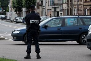 Policier nationale - National police