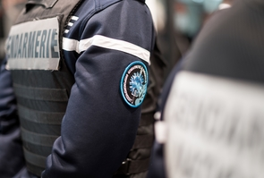 FRA : Gendarmerie