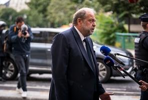 Paris : Dupont Moretti mis en examen