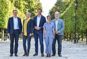 Poitiers: Candidats primaire ecologiste EELV