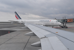 France: Airport Travel during the Covid-19 Pandemic