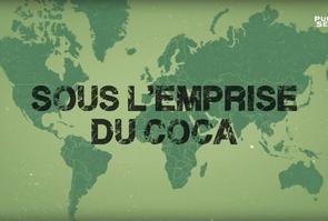 Le mexique un pays sous l'emprise du Coca-cola