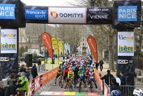 France Cyclism 5e etape de Paris-Nice