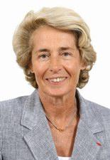 Caroline Cayeux choisit la mairie de Beauvais et quitte le Sénat