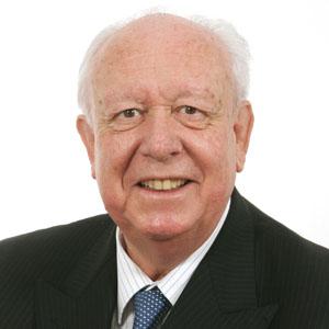 Jean-Claude Gaudin a préféré la mairie de Marseille au Sénat