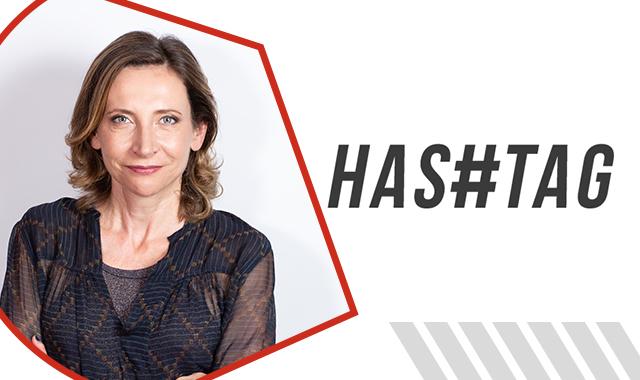 hashtag principal