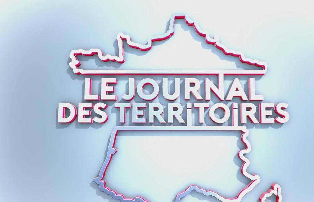 Journal des territoires